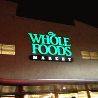 Does Whole Foods Have Wifi