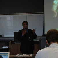 Photo taken at Weatherhead School of Management - Case Western Reserve University by Manuel C. on 6/11/2013