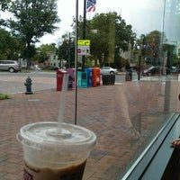 Photo taken at Port City Java by Dominica B. on 5/28/2013