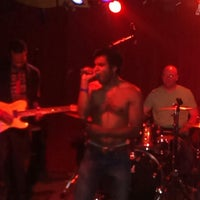 Photo taken at Velvet Lounge by Dominica B. on 5/24/2013