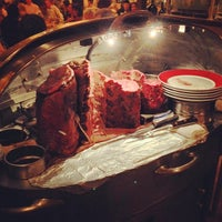 Photo taken at House of Prime Rib by mikey r. on 5/2/2013