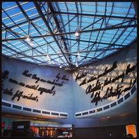 Photo taken at Philadelphia International Airport (PHL) by 🎀Karen🌈 on 8/26/2013