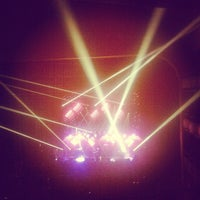Photo taken at Hammerstein Ballroom by Badrul R. on 10/3/2012