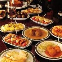 Photo taken at Tasca Spanish Tapas Restaurant & Bar by Tasca Spanish Tapas Restaurant & Bar on 11/12/2014