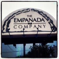 Photo taken at Empanada Company by Sid F. on 9/20/2013