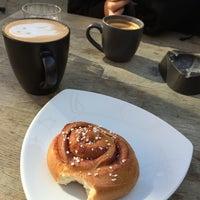 Photo taken at Coffee Break by Weronika W. on 9/16/2014