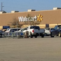 Photo taken at Walmart Supercenter by Demetrius P. on 12/10/2013