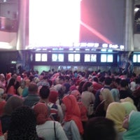Photo taken at Stars Cinema by Mohammad I. on 7/31/2014