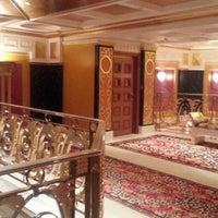 Photo taken at Burj Al Arab by Khalid A. on 2/25/2013