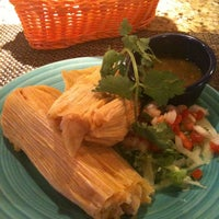 Photo taken at Pappasito's Cantina by Rebecca N. on 5/27/2013