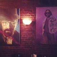 Photo taken at Bar Nine by Frank M. on 4/9/2013