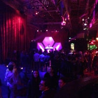 Photo taken at CELLspace by Lewis K. on 12/16/2012