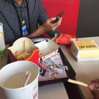 Photo taken at McDonald's by Tengku i. on 9/5/2016