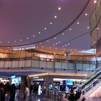Photo taken at HND International Terminal by Ann Y. on 2/25/2013