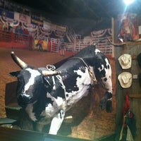 Photo taken at Billy Bob's Texas by diana h. on 10/6/2012