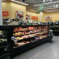 Photo taken at Walmart Supercenter by Derek P. on 5/3/2015