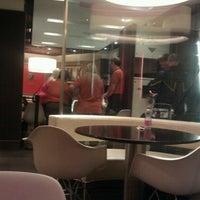 Photo taken at McDonald's by Marina on 5/10/2013