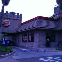 Photo taken at Burger King by Cody W. on 12/25/2012