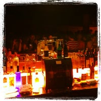 Photo taken at Che'lu Bar by Sof P. on 3/17/2013