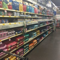 Photo taken at PetSmart by Christopher R. on 9/1/2016