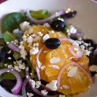 Photo taken at Orange Blossom Cafe by Orange Blossom Cafe on 8/4/2014