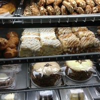 Photo taken at Vaccaro's Italian Pastry Shop by Heather N. on 2/17/2013