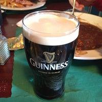 Photo taken at Garryowen Irish Pub by Heather N. on 2/21/2013
