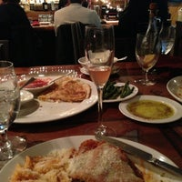 Photo taken at La Scala Ristorante by Heather N. on 2/18/2013