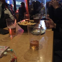 Photo taken at Equinox Bar by Narissara P. on 9/4/2015