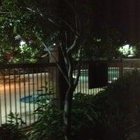 Photo taken at Hampton Inn & Suites Phoenix North Happy Valley by Joan B. on 9/24/2012