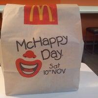 Photo taken at McDonald's by dheeraj b. on 11/17/2012
