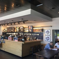 Photo taken at Starbucks by Konstantin P. on 6/22/2016