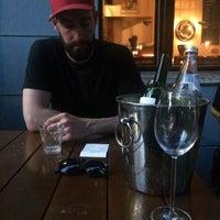 Photo taken at Café Jacques by Jacob L. on 7/16/2015