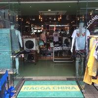 Photo taken at RAGGACHINA by Yuu@Masterrr on 7/19/2015