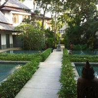 Photo taken at Nakamanda Resort And Spa Krabi by 👠👗Catherine C. on 12/8/2012