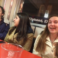 Photo taken at Denny's by Meghan D. on 2/1/2015