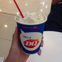 Photo taken at Dairy Queen by fay on 1/19/2016
