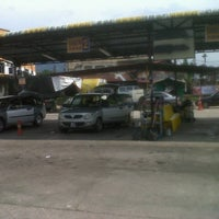 Photo taken at Sentral Car Wash by Net S. on 9/15/2012