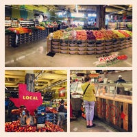Photo taken at Whole Foods Market by Zied B. on 6/12/2013
