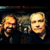 Photo taken at Flood Music Studios by Jason S. on 10/8/2014