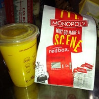 Photo taken at McDonald's by dizberiq on 9/21/2012