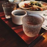 Photo taken at 蔵元豊祝 大和西大寺店 by ichimin on 6/15/2016