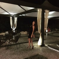 Photo taken at Hotel Greif by Anna Z. on 7/18/2015