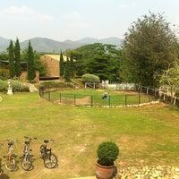 Photo taken at La Toscana Resort by : gigg : on 3/14/2013