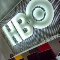 Photo taken at HBO Czech Republic by Invi I. on 9/4/2013