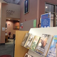 Photo taken at Maribelle M. Davis Library by Susan P. on 8/7/2014