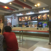 Photo taken at KFC by Chelsea M. on 10/17/2015
