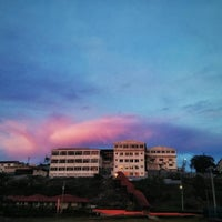 Photo taken at Northern Caribbean University by R F. on 9/26/2015