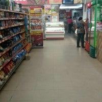 Photo taken at Supermercado Arco-íris by Ester M. on 5/19/2016