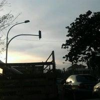 Photo taken at Jalan Arif rahman hakim by zerlypasanea .. on 11/12/2012